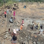 The Change Foundation Check Dams